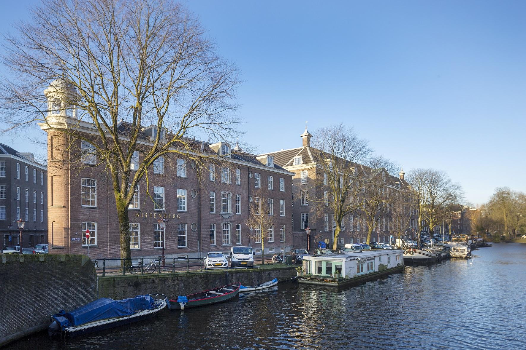 Hotel Bij Delamar Theater Amsterdam